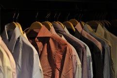 Camisa Fotografia de Stock Royalty Free