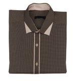 Camisa aislada Foto de archivo libre de regalías