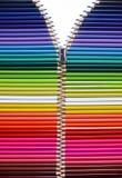 Camisa coloreada Imagenes de archivo