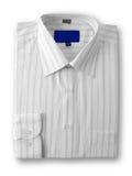 Camisa de algodón Foto de archivo libre de regalías