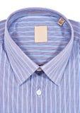 Camisa de alineada Fotografía de archivo libre de regalías