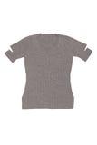 Camisa de deportes Imagen de archivo libre de regalías