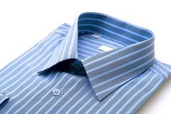 Camisa de los hombres Imagen de archivo