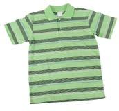 Camisa de polo. fotografía de archivo