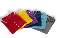 Camisa de polo Foto de Stock