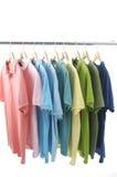 Camisa de T Imagem de Stock