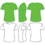 Camisa de T fotografia de stock royalty free