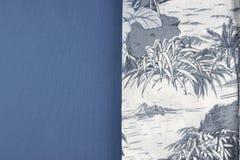Camisa del verano de la playa con el espacio de la copia Fotos de archivo libres de regalías