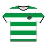 Camisa do futebol (futebol) ilustração do vetor