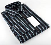 Camisa do negócio Fotos de Stock Royalty Free