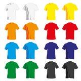 Camisa dos homens Imagem de Stock Royalty Free