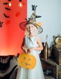 Camisa feliz do Dia das Bruxas Jack-o-lanternas 31 de outubro Partido de Dia das Bruxas e abóbora engraçada Decoração de Dia das  fotos de stock