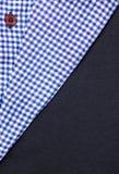 Camisa preta fotos de stock royalty free