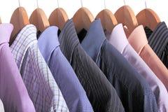 Camisas Imagens de Stock Royalty Free