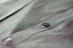 Camisas del botón Imagenes de archivo