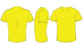 Camiseta stock de ilustración