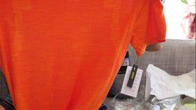 Camiseta de Nike Techknit Ultra que corre desempaquetando al principiante unboxing del corredor metrajes