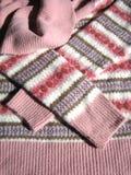 Camisola de lã foto de stock royalty free