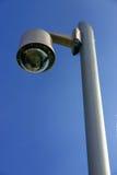Camma di sorveglianza fotografia stock libera da diritti