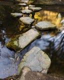 Cammina il percorso Fotografie Stock