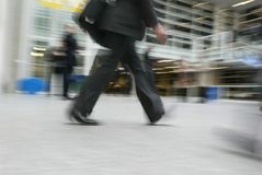 Camminare Immagine Stock