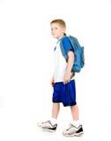 Camminare del bambino Fotografie Stock Libere da Diritti
