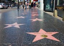 Camminata di fama