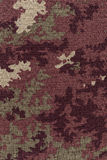 Camo background Royalty Free Stock Images