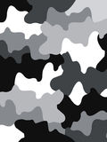 Camo background + vector file Stock Photography