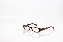 Camo-Gläser mit klarer Linse Lizenzfreies Stockbild
