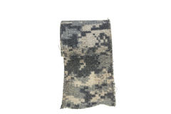 Camo military textures tape Royalty Free Stock Image