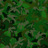 Camoflage Background Royalty Free Stock Photos