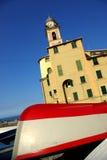 Camogli Stock Photos