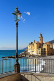 Camogli, Italy Stock Photography