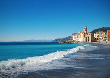 Camogli Royalty Free Stock Photo