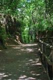 Camogli and Portofino promontory Royalty Free Stock Images