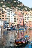 Camogli Stock Images
