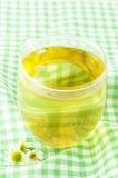 Camomile tea Stock Image