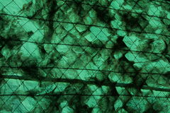 Camouflage. A camouflage net whith you can see in army equipment Royalty Free Stock Photos
