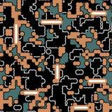 Camouflage Royalty Free Stock Image