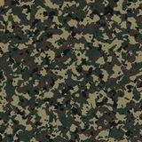Camouflage Images stock