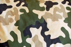 Camouflage 5 Stock Image