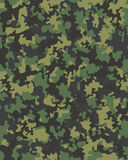 camouflage stock illustratie