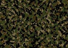 Camouflage Photo stock
