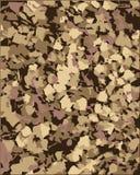 camouflage Stock Afbeelding