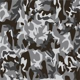 Camouflage. Pattern Stock Photography