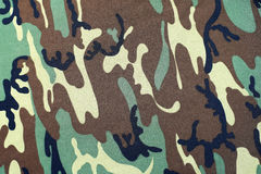 Camouflage as background Royalty Free Stock Photos