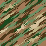Camouflage background Royalty Free Stock Photo