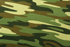 Camouflage background. Camouflage textile background. abstract texture Royalty Free Stock Photography