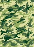 Camouflage background vector illustration